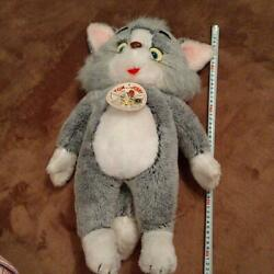 Rare Tom And Jerry Plush Toy