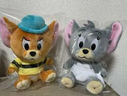 Tom And Jerry Medium Plush Ver Taffy Muscle