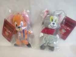 Rro-no-kendo Final Chapter Tom And Jerry Plush Mascot Sold Popular Goods