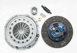 South Bend Clutch 99-03.5 Ford 7.3 Powerstroke Zf-6 Clutch Kit 1944-6or-hd