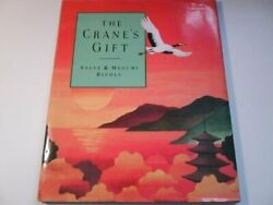 Craneand039s Gift By Steve Biddle - Hardcover Mint Condition