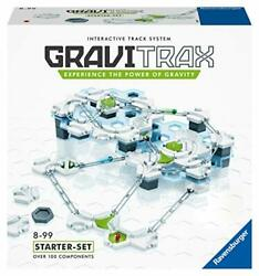 Ravensburger Gravitrax Starter Set Marble Run And Stem Toy For Kids Age 8 And Up...