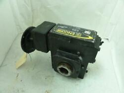 184193 Old-stock Winsmith E35mdsxb1280l2 Gearbox 0.670hp 2501 Ratio 1750rpm