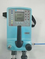 1pc Used Druck Dpi610 13mpa Sg Prussure Calibrator Ems Or Dhl H839x Dx