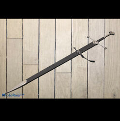 Anduril Sword And Aragorn Strider Ranger Sword With Knife