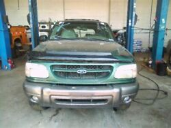 Transfer Case 4wd Part-time Electric Shift Fits 98-01 Mountaineer 2355567