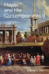 Haydn And His Contemporaries Ii By Secm Brand New