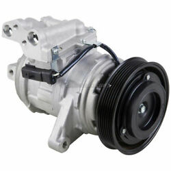 For Jeep Grand Cherokee Wrangler Tj Oem Ac Compressor And A/c Clutch Tcp