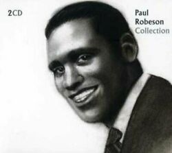 Paul Robeson - Collection - Cd - Import - Brand New/still Sealed - Rare