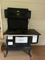 Antique Wood Burning Cook Stove