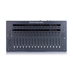 Avid S3 16-fader Pro Tools Daw Control Surface