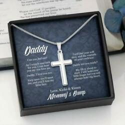 New Dad Gift From Baby Bump, Fathers Day Gift From Bump, Dad To Be Birthday Xmas