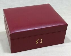 Omega Box Constellation Gold Steel Co-axial Double Eagle Pie Pan Gold Umbrella /