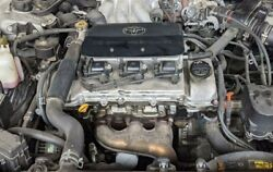 2002 Toyota Solara 3.0l Engine Assembly With 74900 Miles 99 00 01 03