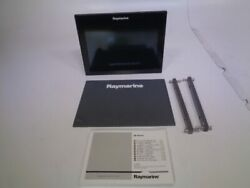 Raymarine Gs125 12.1and039and039 Glass Bridge Series Touchscreen Display - Excellent Cond