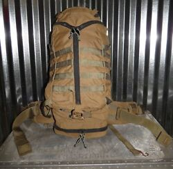 Mystery Ranch Thor Redirect Ied Jammer Pack Medium Molle Socom Coyote Brown