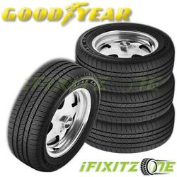 4 Goodyear Eagle Ls2 255/50r19 107h Xl Rof All-season M+s Rated Performance Tire