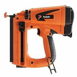 Paslode Cordless Finish Nailer 916000 16 Gauge Battery And Fuel Cell Powered ...