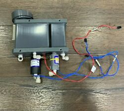 ✅palomar Starlux System Malema Sensors Flow Switch 1.25 Ipm Water,incr Ce, 0.1a