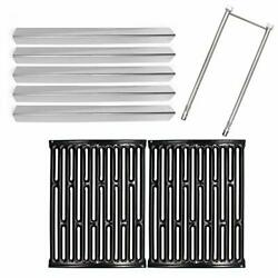 Vicool 7535 7507 7523 Grill Parts For Weber Spirit 200 And 210,spirit 500, Genesis