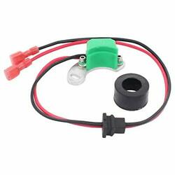 Xtremeamazing Ignition Module Compatible With Vw Ac905535