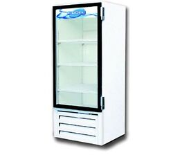Fogel Vr-15-hc 30 One-section Reach-in Refrigerator 15 Cubic Feet Capacity