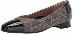 Beautifeel Womenand039s Offic Chic Loafer Flat - Choose Sz/color