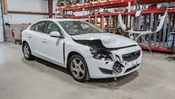 2013 14 Volvo S60 T5 6-speed Automatic Awd Transmission With 75,164 Miles