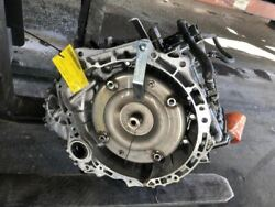 2011-2015 Nissan Rogue Automatic Transmission - Cvt 2x W/ Tow Package 100k