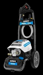 Electric Pressure Washer Outdoor Power Equipment Durable Home 2000psi 1.2 Gpm