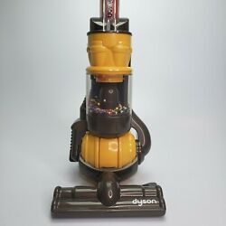 Dyson Ball Kids Vacuum Cleaner Yellow Casdon Toys R Us Play Pretend House Gift