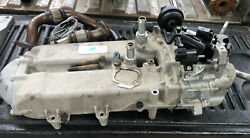 6.7 Ford F250 F350 Diesel Egr Cooler Assembly Bc3q-9f464-ch Partial Undelete