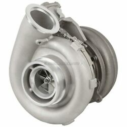 For Detroit Diesel Series 60 Replaces 7581605007 23534775 Turbo Turbocharger Tcp