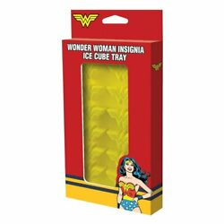 Ice Cube Tray - Dc Comics - Wonder Woman New Toys Licensed 07373