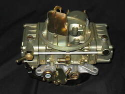 Restored 1965 Corvette Holley Carburetor 327/350 And 365hp 2818-1 Dated 564