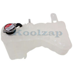 Challenger Charger 300 Coolant Recovery Reservoir Overflow Bottle Expansion Tank