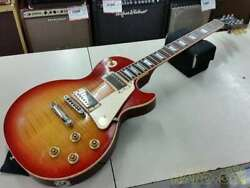 Gibson Les Paul Traditional 100th 201 150049920 With H/c Ships Safely From Japan