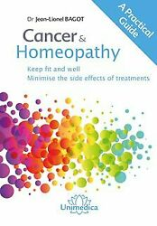 Cancer And Homeopathy - Hardcover