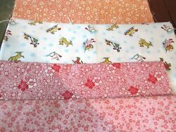 F2101 1930#x27;s reproduction quilting fabrics your choice of 1 4 yards OOP
