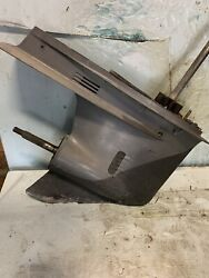 Yamaha Outboard Rh F200 F225 F250 3.3 Liter Lower Unit Gearcase 30andrdquo Standard Rot