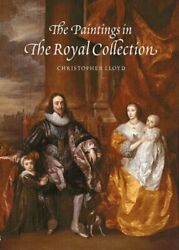 Paintings In Royal Collection By Christopher Lloyd