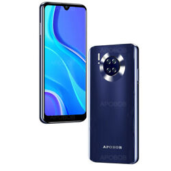 For 6.3android 9.0 Cell Phone Unlocked Dual Sim Smartphone Attandt-mobile