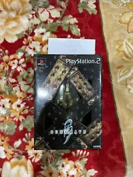 Gungrave Limited Edition Ps2 Japanese