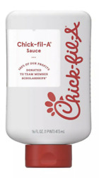 Chick-fil-a Sauce 473ml Limited Edition Chickfila Chic Filla Uk Seller