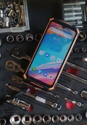 Doogee S88 Pro Rugged Mobile Phone Mining Construction Tough Equipment