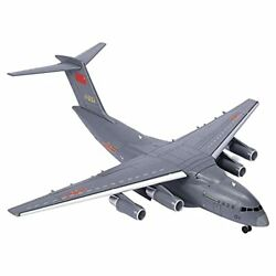 Af1 1/100 Finished Product China Xian Y-20 Diecast Fighter Plane