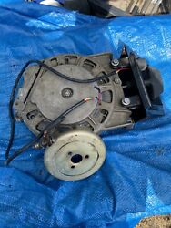 Johnson Evinrude Outboard Motor 40 50 60 Hp 2 Cyl Pull Start Assembly Recoil