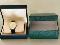 Rolex Manual Winding Unisex Adult Oyster Precision Tk992