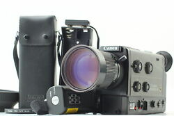 All Works Near Mint Canon 1014xl-s Super 8 8mm Movie Film Camera From Japan