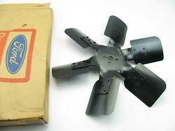 New Old Stock - Ford Industrual Engine Cooling Fan Blade D5jl-8600-d